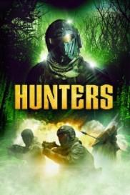 Hunters-full