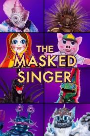 The Masked Singer-full