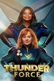 Thunder Force-full