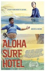 Aloha Surf Hotel-full