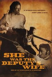 She was the Deputy's Wife-full