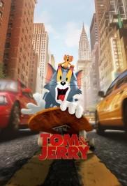 Tom & Jerry-full