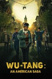 Wu-Tang: An American Saga-full