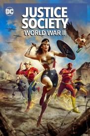 Justice Society: World War II-full