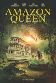 Amazon Queen-full