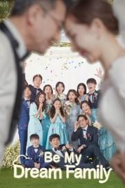 Be My Dream Family-full