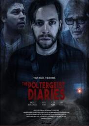 The Poltergeist Diaries-full
