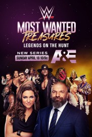 WWE's Most Wanted Treasures-full