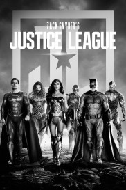 Zack Snyder's Justice League-full
