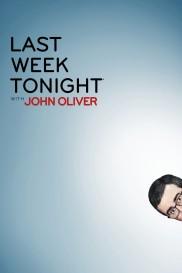 Last Week Tonight with John Oliver-full