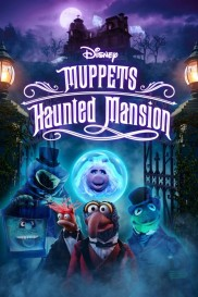 Muppets Haunted Mansion-full