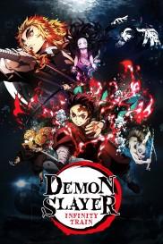Demon Slayer the Movie: Mugen Train-full