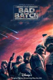 Star Wars: The Bad Batch-full