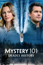 Mystery 101: Deadly History-full