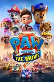 PAW Patrol: The Movie-full
