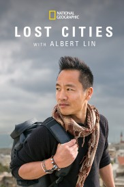 Lost Cities with Albert Lin-full