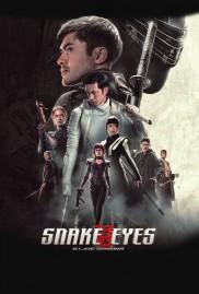 Snake Eyes: G.I. Joe Origins-full